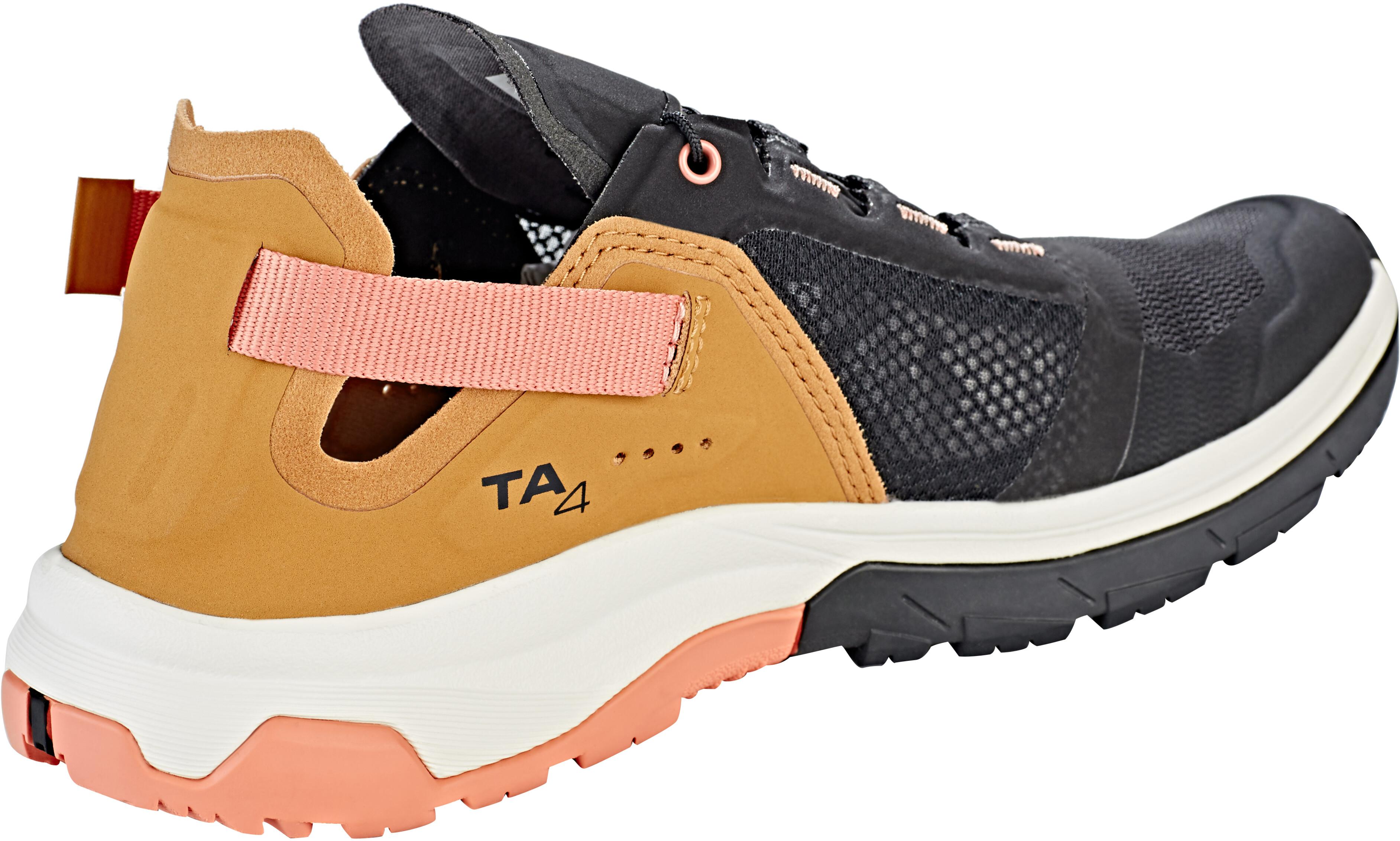 cd880491a Salomon Techamphibian 4 - Calzado Mujer - beige negro